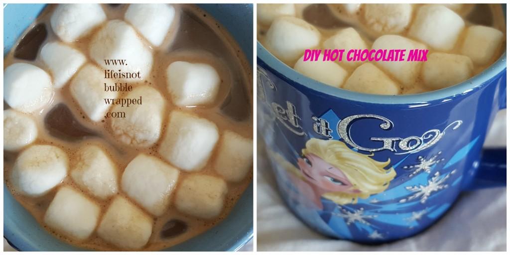 hot chocolate mug pic