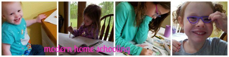 modern homeschooling